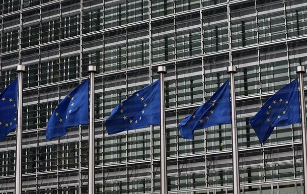ЕК предложила Украине миллиард евро финпомощи