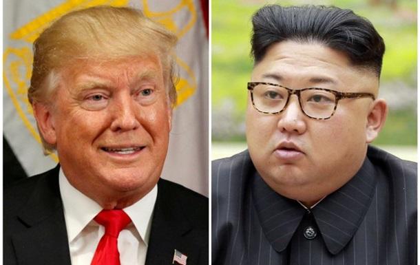 Встреча Трампа с Кимом-младшим: каковы шансы на успех
