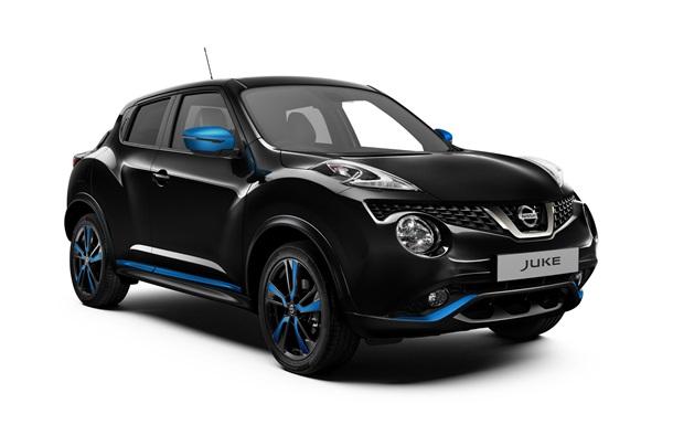 Відбувся дебют оновленого Nissan Juke