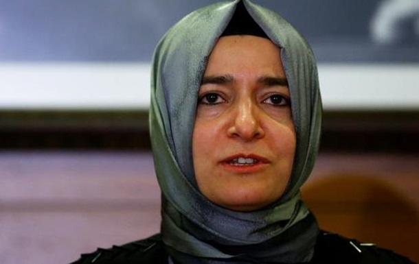 Визит турецкого экс-министра в Нидерланды отменен