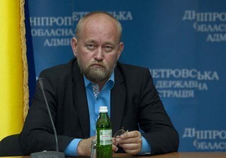 Арест Рубана – это привет Саакашвили и Коломойскому