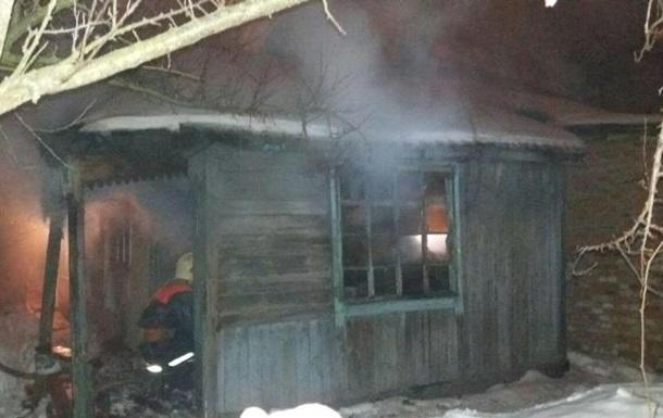 У Сумах під час пожежі загинули три людини