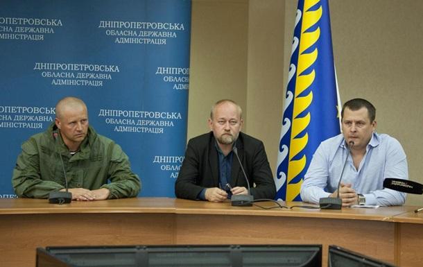 Скандал с задержанием Рубана – это провальная спецоперация СБУ