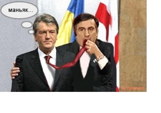 Все будет не Сорос. Украине не нужен протухший шашлык Саакашвили, часть 2