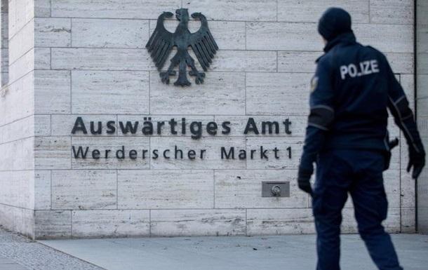 У Німеччині хакери вкрали документи по Україні-ЄС