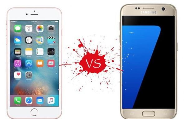 Пользователи более лояльны к Android, чем к iOS - исследование