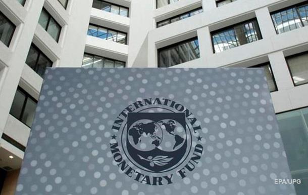 В МВФ пока не готовы говорить о транше для Киева