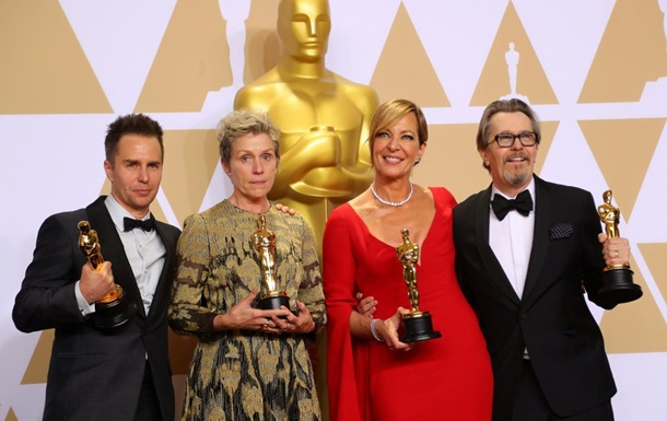 Итоги недели: Оскар и Брексит