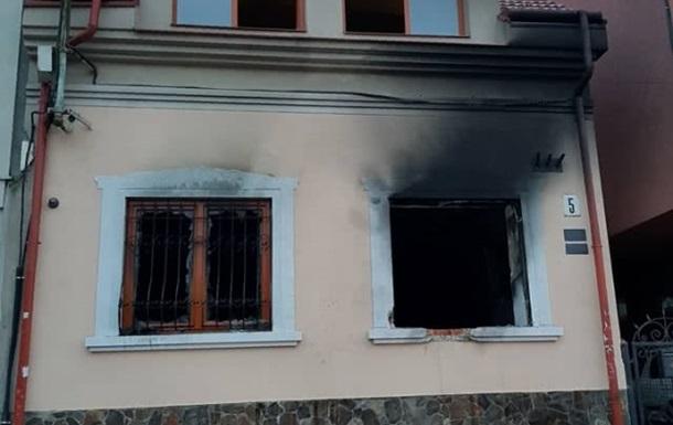 В ОБСЄ прокоментували підпали в Ужгороді