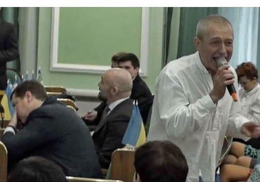 Вокруг легендарной украинской группы «раскручивается» грандиозный скандал