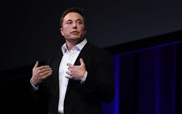 Маск анонсував перші польоти на Марс в 2019 році