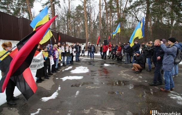 Итоги 11.03: Акция у дома Авакова, срок Цзиньпина