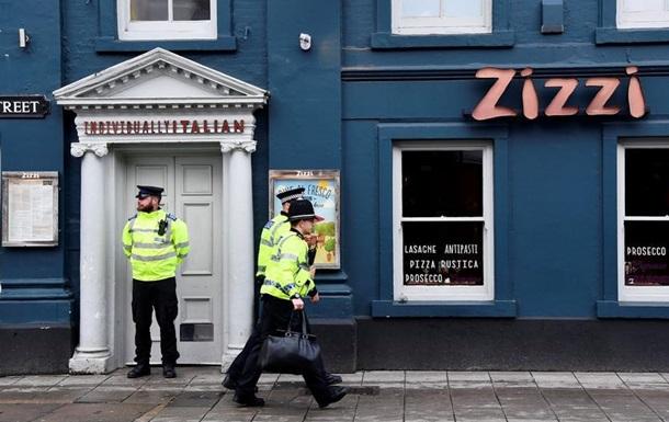 Справа Скрипаля: поліція виявила сліди отрути у двох закладах