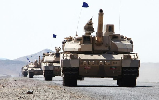 SIPRI: Продаж зброї в світі за п ять років зріс на десять відсотків
