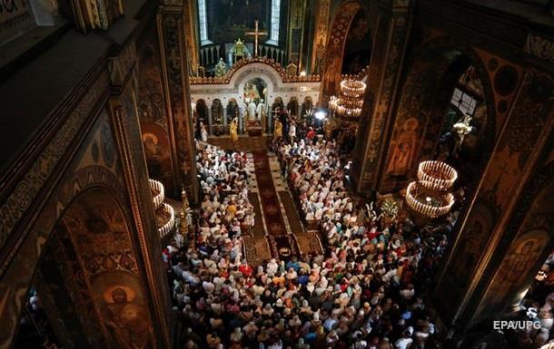 В Запорожье священника выгнали из храма из-за молитв за ВСУ