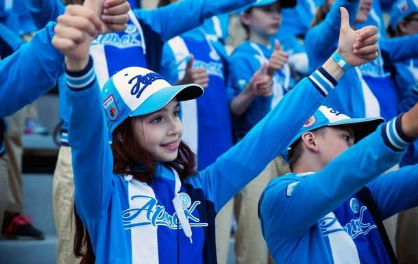 В Артеку у річницю анексії Криму проведуть  дитячий референдум