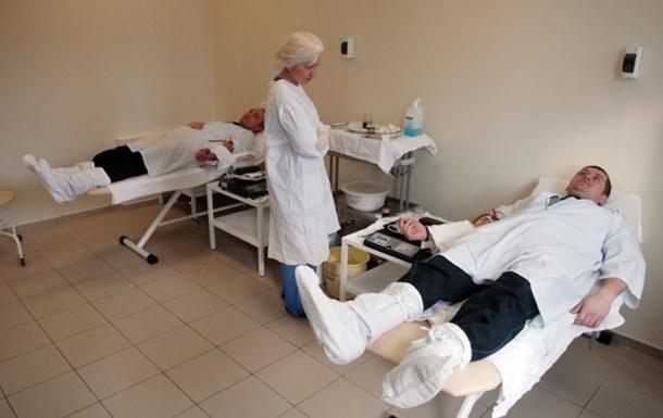 Япония даст Украине полмиллиона долларов на здравоохранение