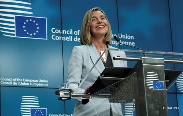 ЄС запускає в Україні велику інформкампанію