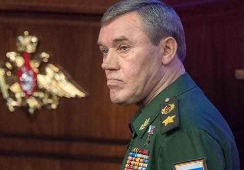 Кому нужна смерть Начальника Генштаба ВС РФ Валерия Герасимова?