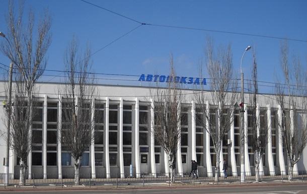 Усі кримські автовокзали захистять ґратами