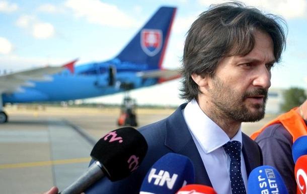 Глава МВД Словакии подал в отставку из-за убийства журналиста