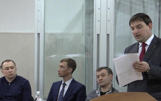 Сергій Войченко прокоментував останні події по справі Тітова