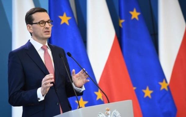 У Польщі звільнили 17 віце-міністрів