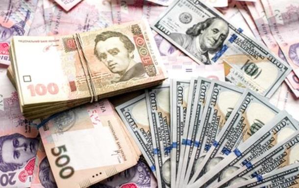 Падение доллара: откуда излишки