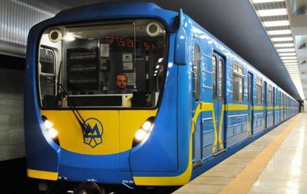 В столичном метро останавливали поезда на зеленой ветке