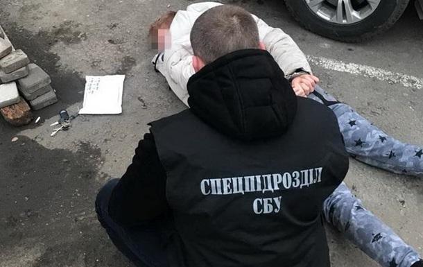 В Одесі перекрили канал контрабанди екстазі