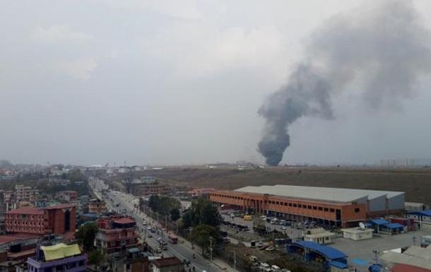 Названа можлива причина авіакатастрофи в Непалі