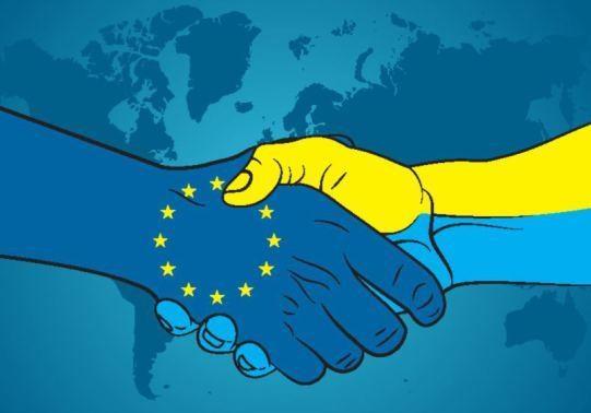 Украина. Уже не «совок», но еще и не Европа