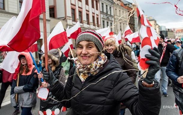 В Польше отношение к украинцам худшее за десять лет – опрос