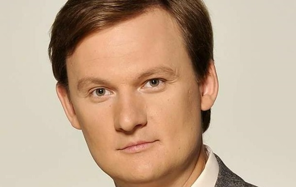 Умер телеведущий Олесь Терещенко