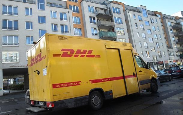 Украинские хакеры нанесли ущерб DHL на 1,5 млн евро