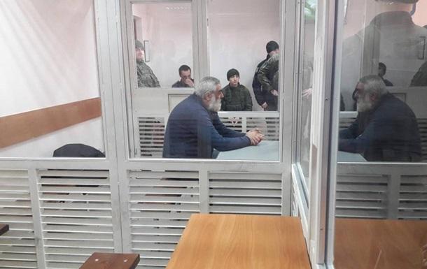 Пожежа в Одесі: директору табору продовжили арешт