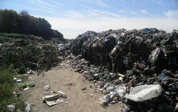 Японцы изучат перспективы производства энергии из мусора в Украине