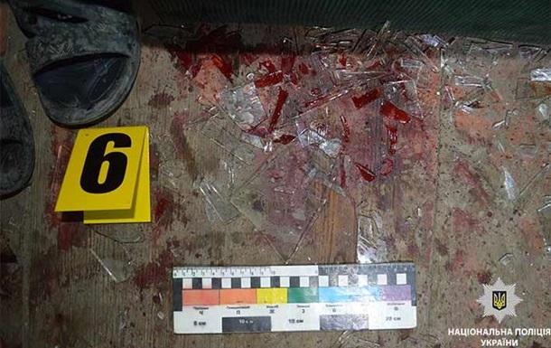 В Павлограде школьник совершил двойное убийство