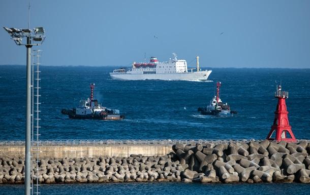 Украинского моряка в Греции приговорили к 180 годам тюрьмы