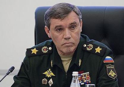Признание офицера РФ насчет гибели генерала Герасимова