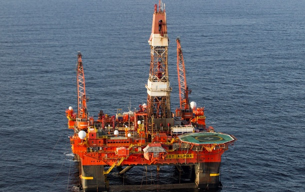 Рада ввела мораторій на банкрутство Чорноморнафтогазу