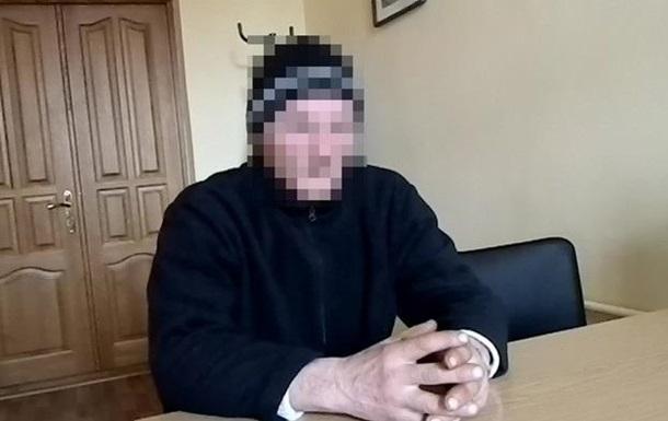 СБУ: Жителя Чернігівської області намагалися завербувати спецслужби Росії