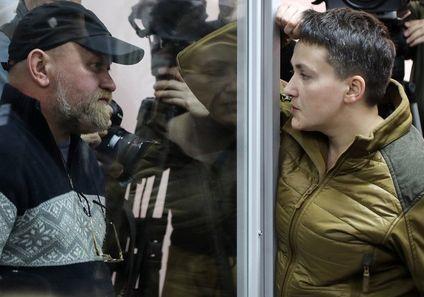 Как дело Рубана-Савченко может повлиять на выборы Президента