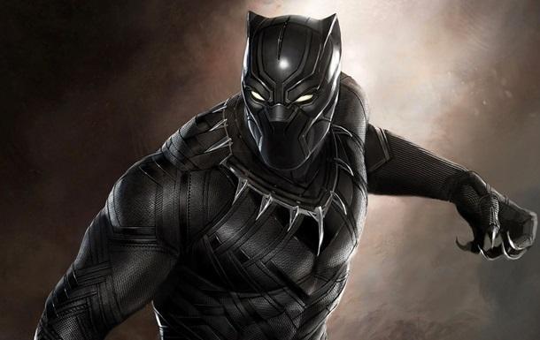 Marvel зніме продовження Чорної пантери