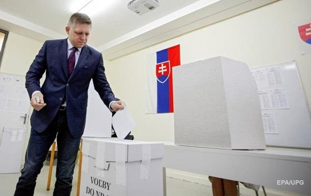 У Словаччині проголосують за недовіру прем єр-міністру Фіцо