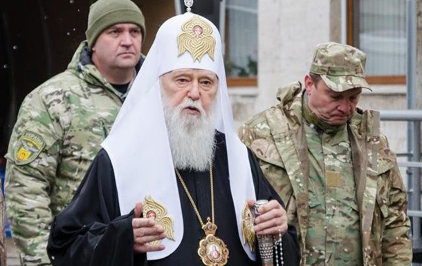 Константинополь верен идее создания Единой Поместной Украинской Церкви