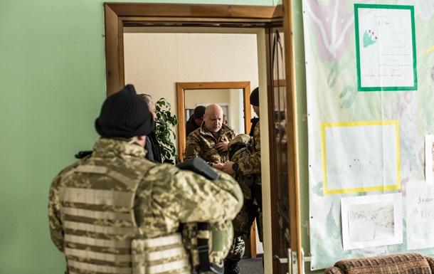 Турчинов рассказал, как РФ планировала атаковать Украину