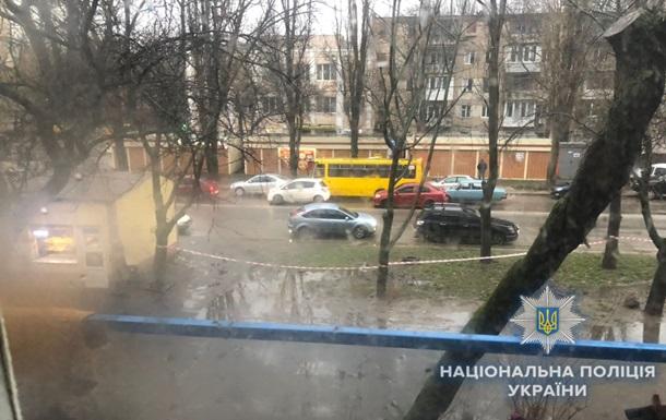 Одесит влаштував стрілянину по перехожих з вікна