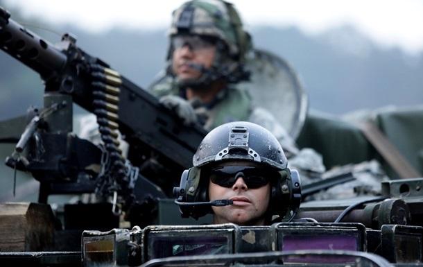 У Польщі очікують збільшення кількості військ США в країні