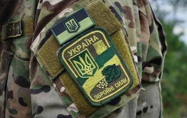В Донецкой области нашли мертвого мужчину в военной форме